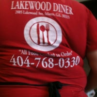 Lakewood Diner