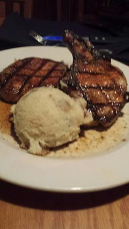 Malone's Steak & Seafood