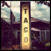 Holy Taco
