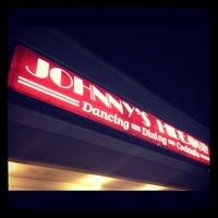 Johnny's Hideaway