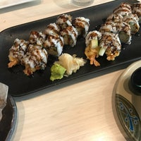 Budi's Sushi