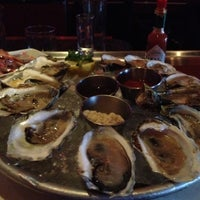 C&S Seafood & Oyster Bar