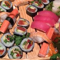 Rain Thai & Sushi Bar
