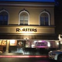 Roasters Rotisserie