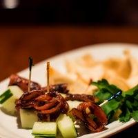 Top Spice Thai & Malaysian Cuisine