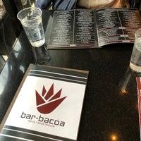 Bar-Bacoa