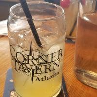 Hapeville Corner Tavern