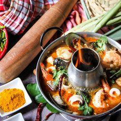 Silom Thai & Sushi