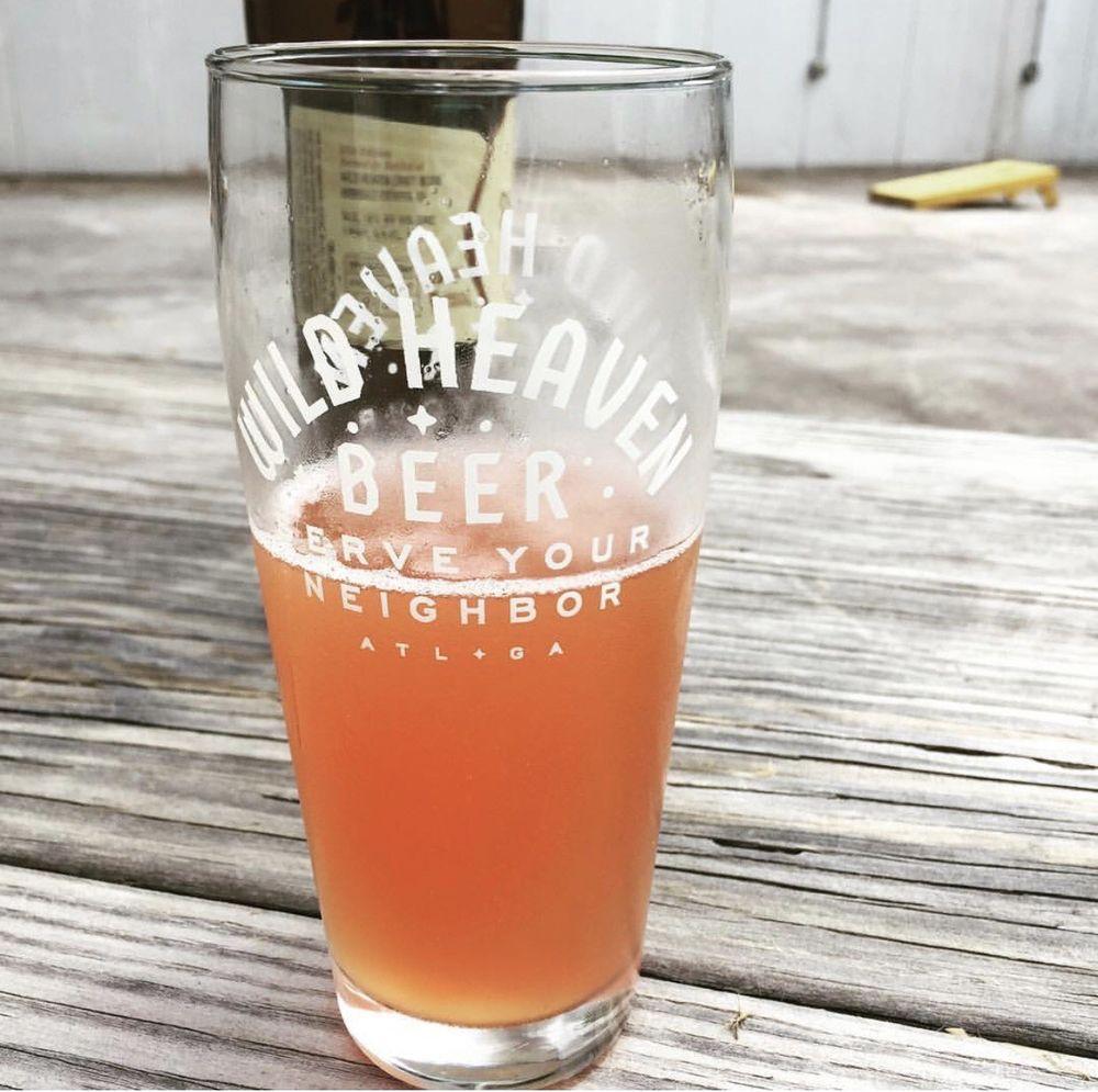 Wild Heaven Beer 135B Maple St, Avondale Estates