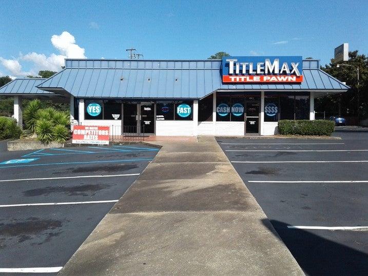 TitleMax Columbus