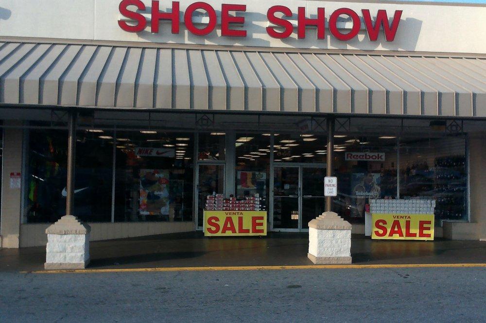 Shoe Show Columbus