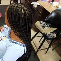 Amy's African Hair Braiding
