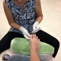 Royal Nails & Spa Salon
