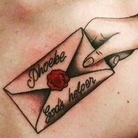 Royal Anchor Tattoo Parlour LLC