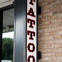 Atomic Tattoo