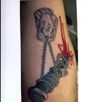 New Revolution Tattoo