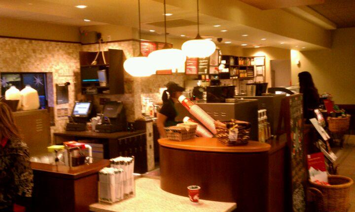 Starbucks Columbus