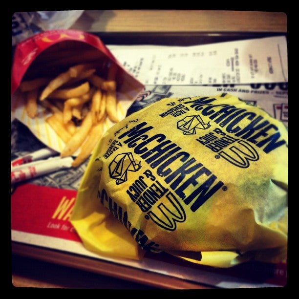 McDonald's Columbus