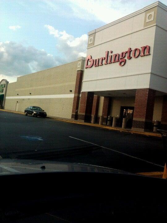 Burlington Columbus