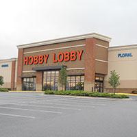 Hobby Lobby 6499 Whittlesey Blvd, Columbus