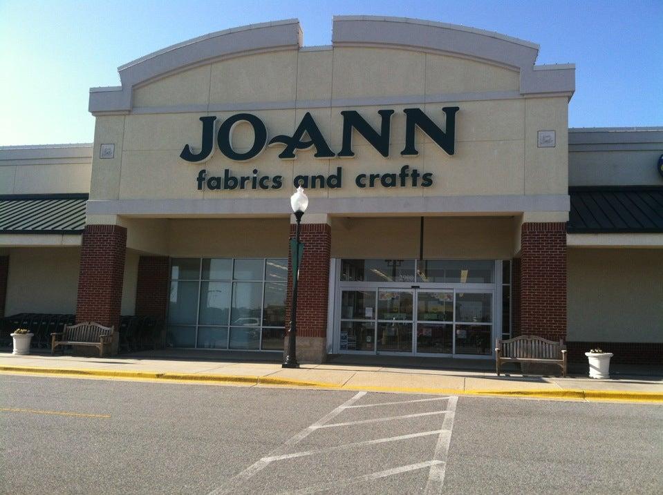 Jo-Ann 5555 Whittlesey Blvd #2900, Columbus
