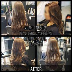 Miracle Hair Salon