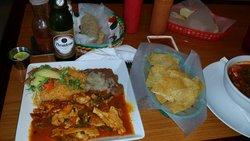 Jalapeño Méxican Restaurant