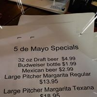Monterrey Restaurante Mexicano