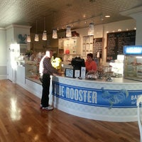 Blue Rooster Bake Shop & Eatery