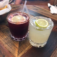 Oaxaca Tacos and Tequila Bar