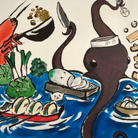 Băozi Asian Street Food