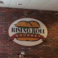 Rising Roll Gourmet Café: Sugarloaf