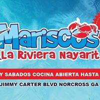 Mariscos La Riviera Nayarit (Lawrenceville)