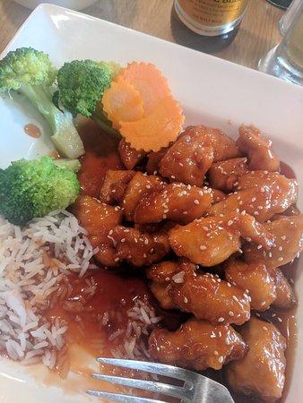 Fresh Bowl Thai Cuisine
