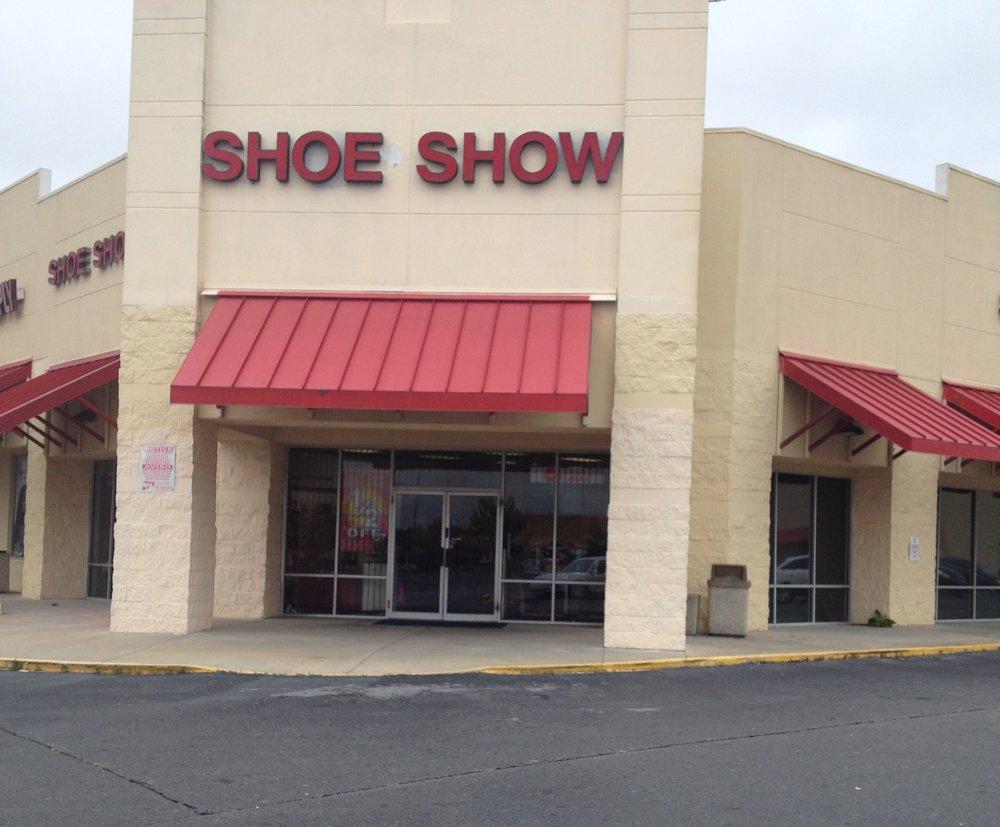 Shoe Show Macon