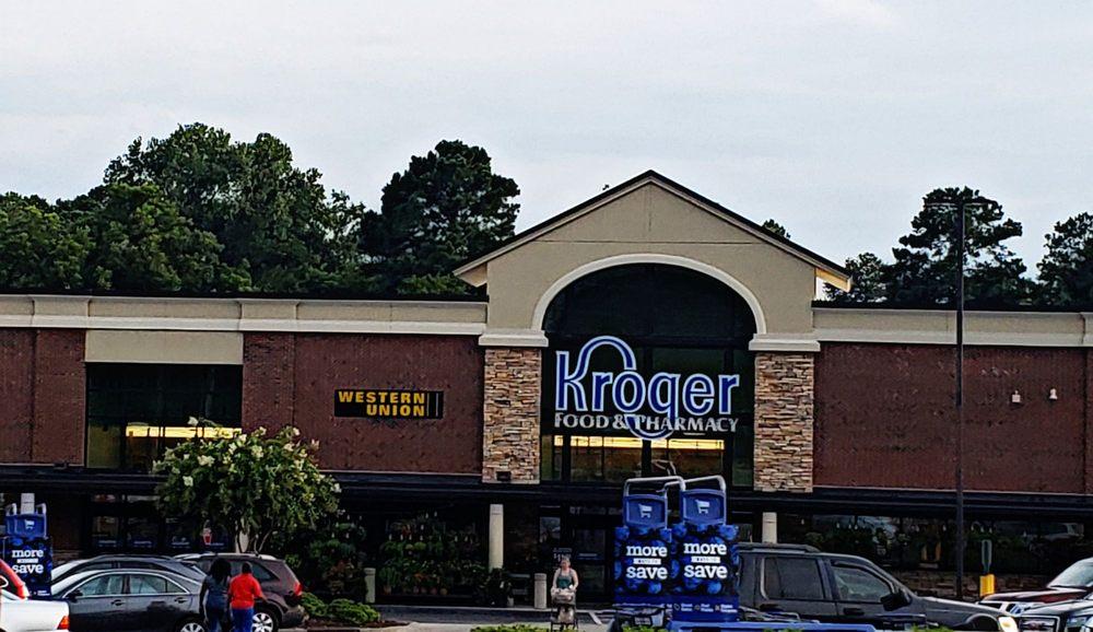 Kroger Pharmacy Macon