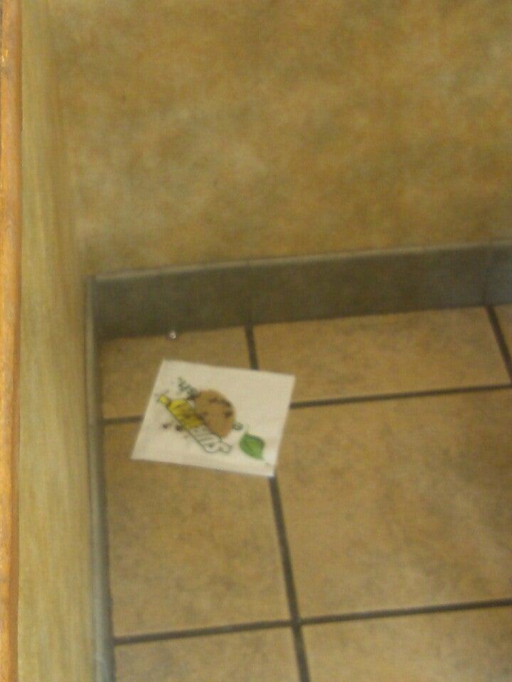 Subway Macon
