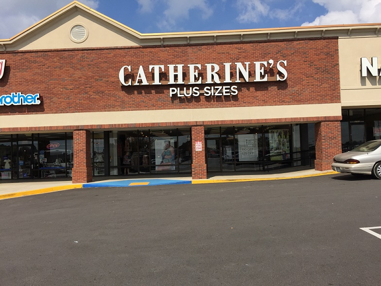 Catherines 3755 Bloomfield Rd, Macon