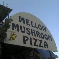 Mellow Mushroom Marietta - Powers Ferry