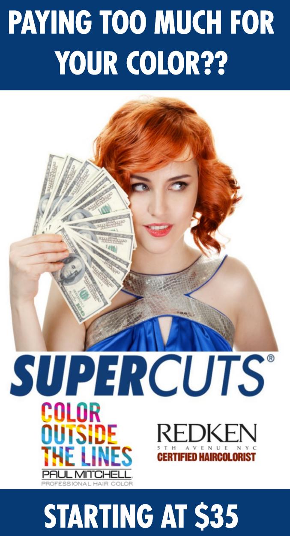 Supercuts Marietta