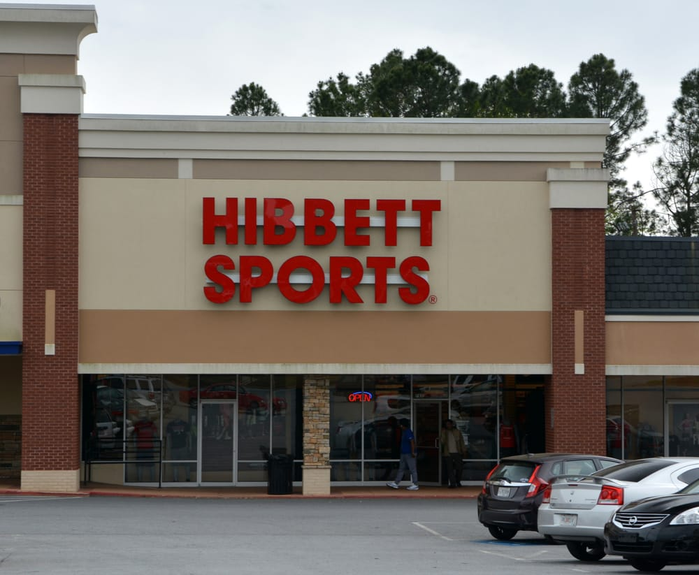 Hibbett Sports 781 Whitlock Ave SW, Marietta