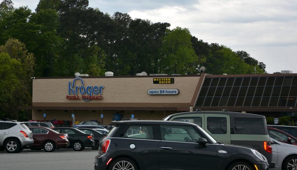 Kroger Pharmacy Marietta