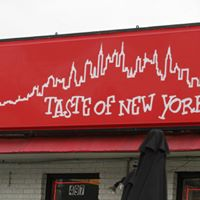Baby Tommy's Taste Of New York