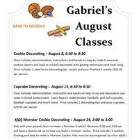 Gabriel's Restaurant and Bakery