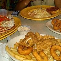 Bay Breeze Seafood of Marietta