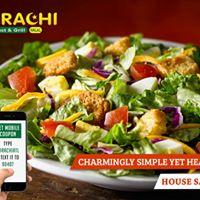 Karachi Broast & Grill Marietta