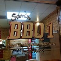 Sam's BBQ-1 East