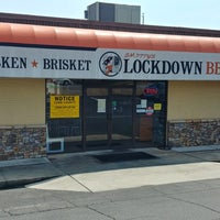 Smitty's Lockdown Barbecue