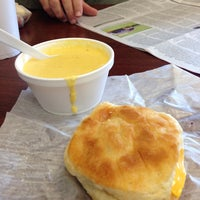Biscuits & More