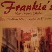 Frankie's Italian Ristorante and Pizza